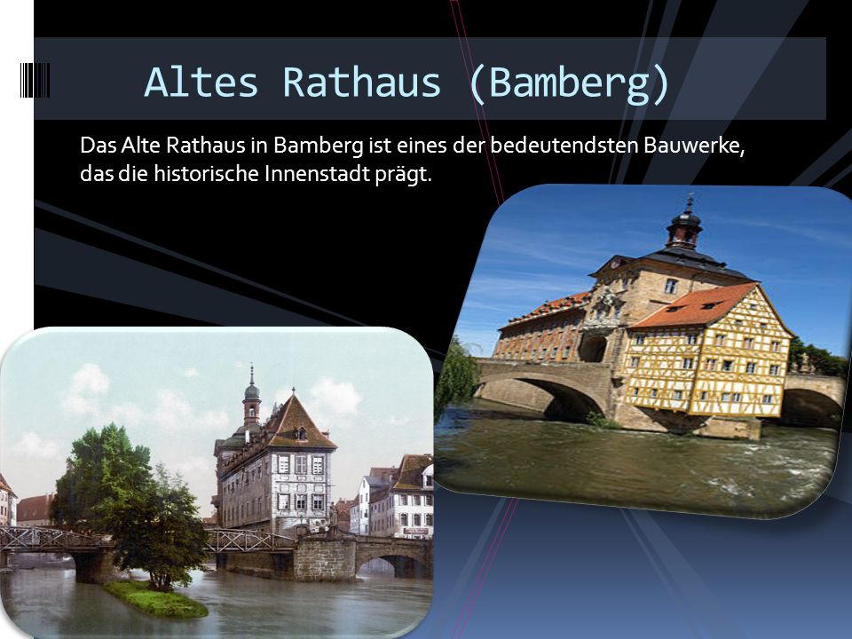 Altes Rathaus (Bamberg)