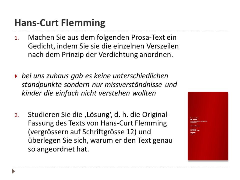 Hans-Curt Flemming
