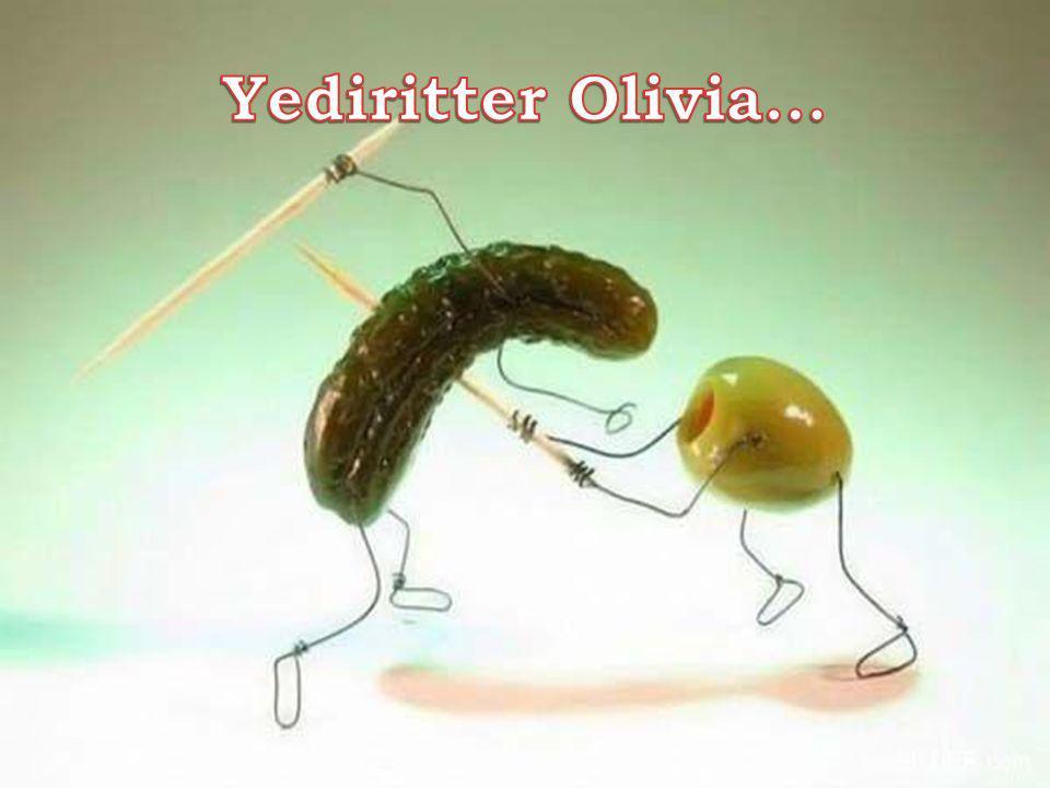 Yediritter Olivia…