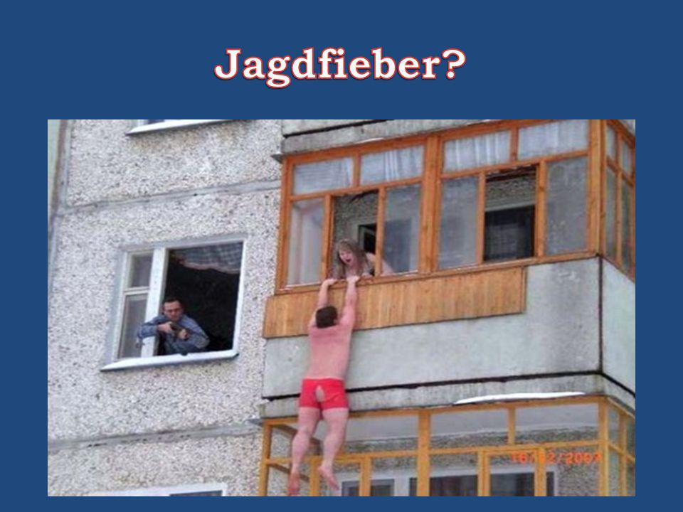 Jagdfieber