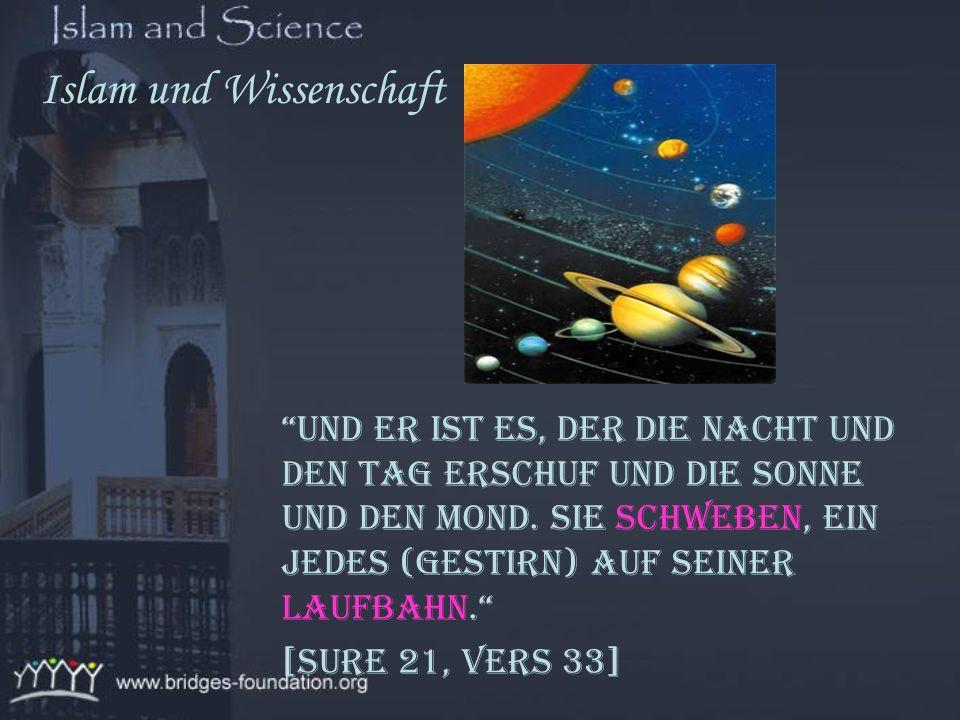 Islam und Wissenschaft