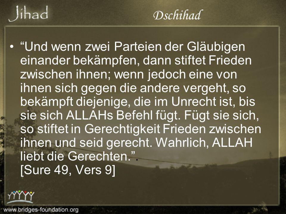 Dschihad