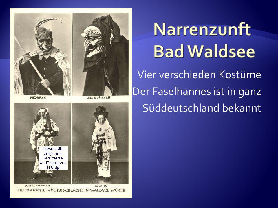 Narrenzunft Bad Waldsee