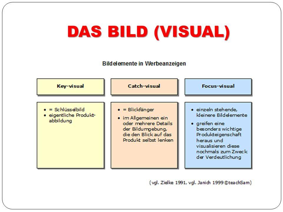 DAS BILD (VISUAL)
