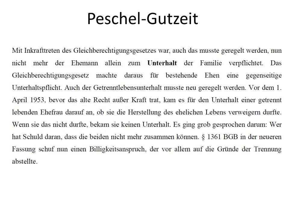 Peschel-Gutzeit