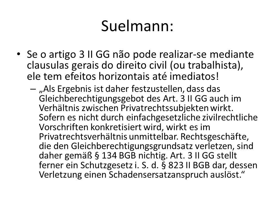Suelmann: