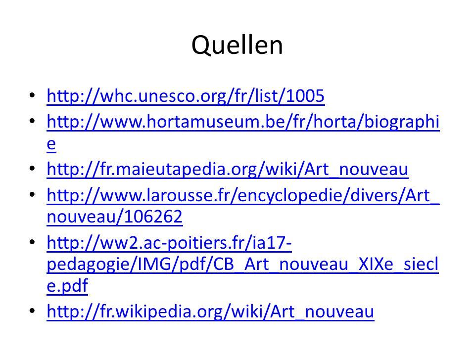 Quellen http://whc.unesco.org/fr/list/1005