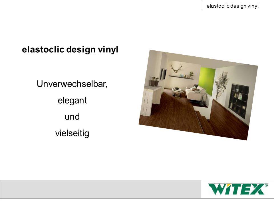 elastoclic design vinyl