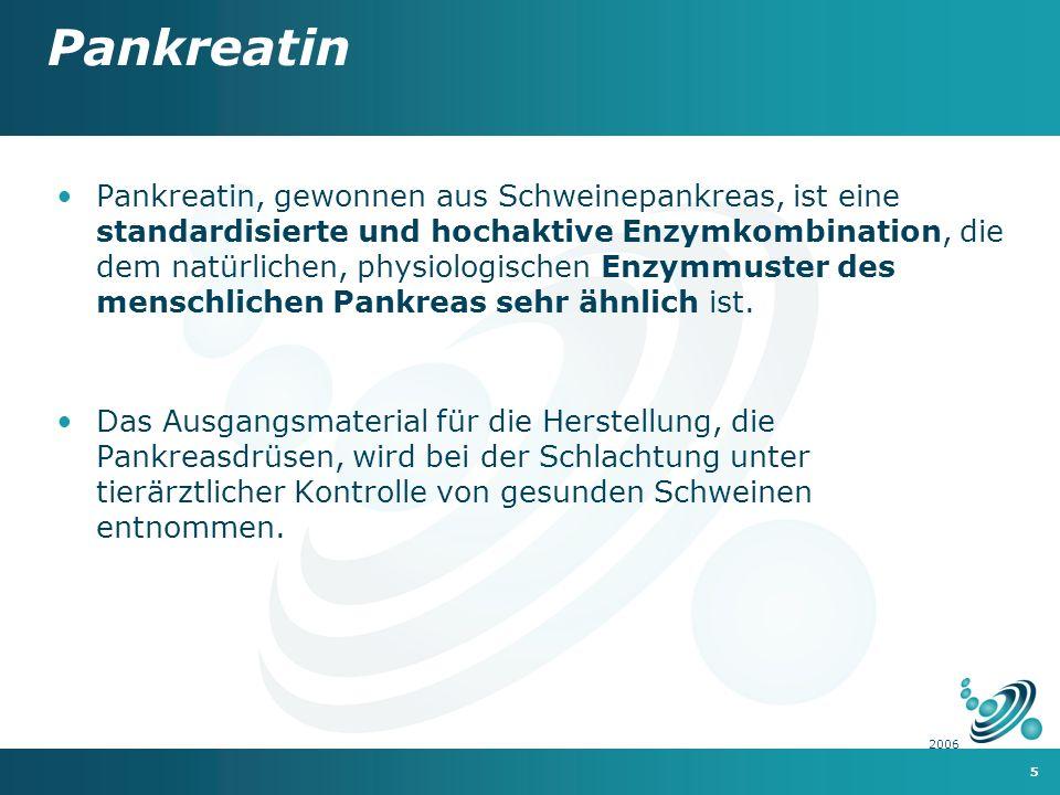 Pankreatin