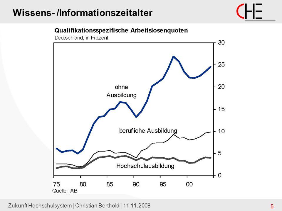 Wissens- /Informationszeitalter