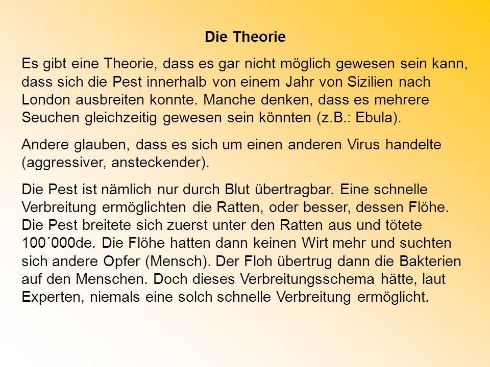 Die Theorie