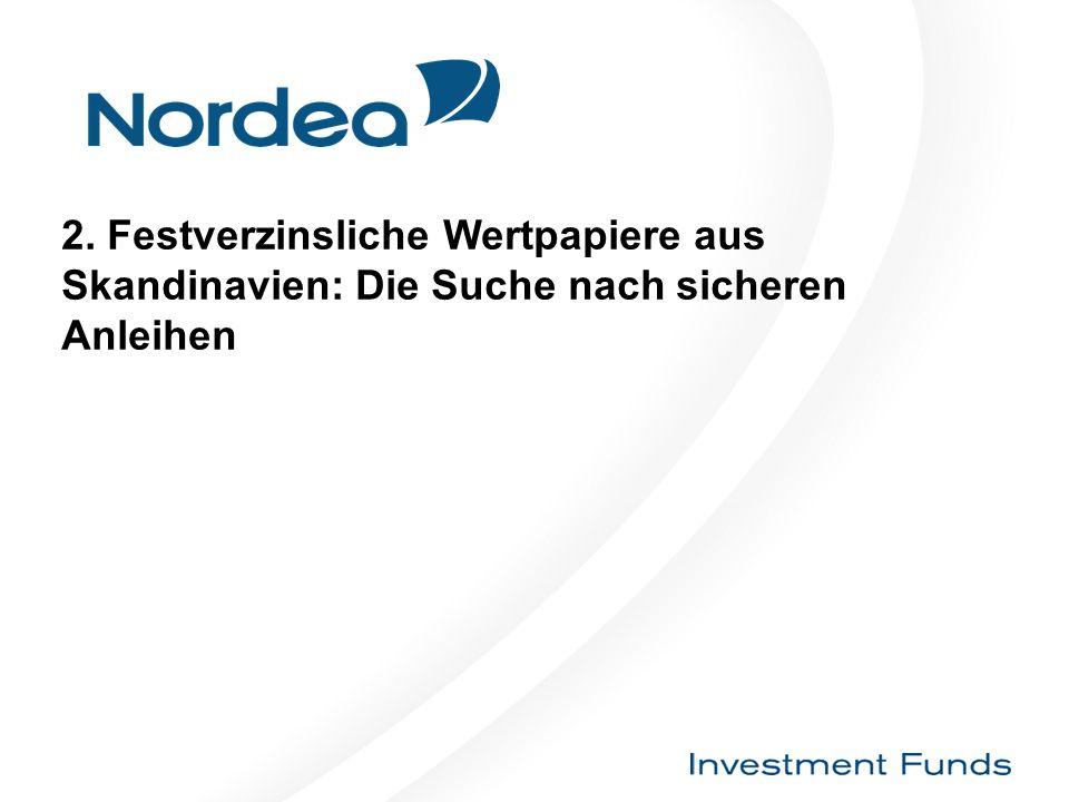 2. Festverzinsliche Wertpapiere aus Skandinavien: Die Suche nach sicheren Anleihen