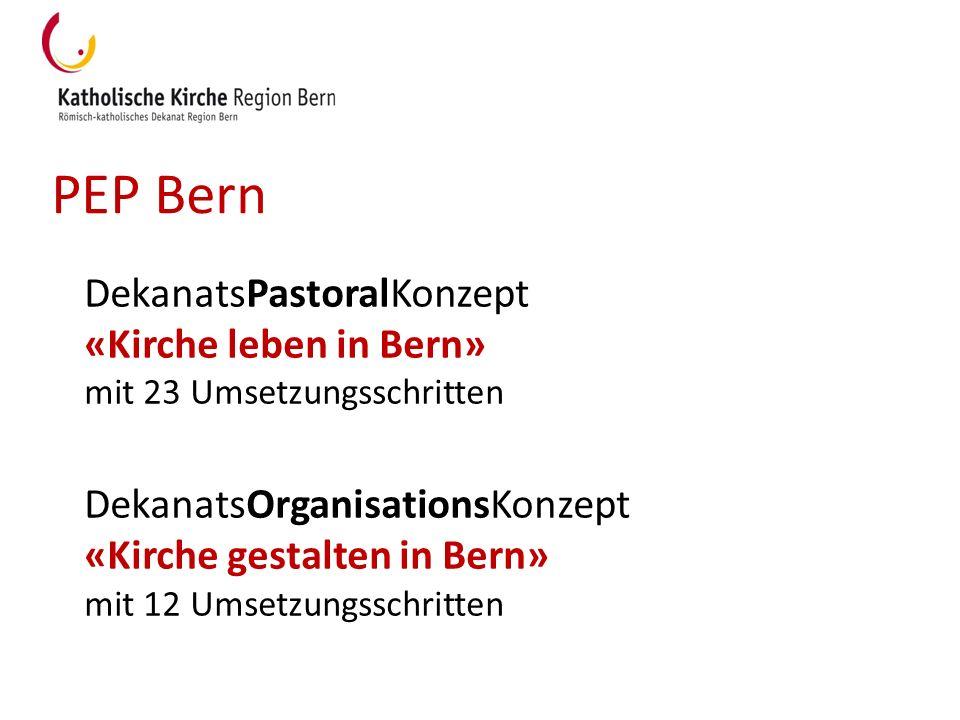 PEP Bern