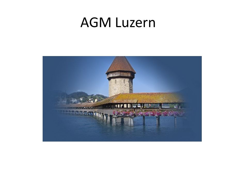AGM Luzern