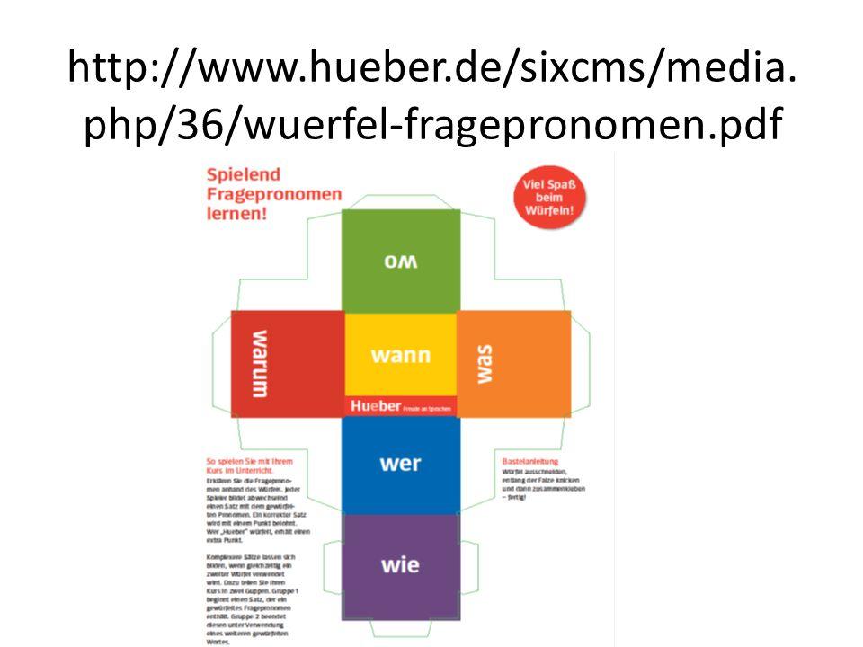 http://www.hueber.de/sixcms/media.php/36/wuerfel-fragepronomen.pdf