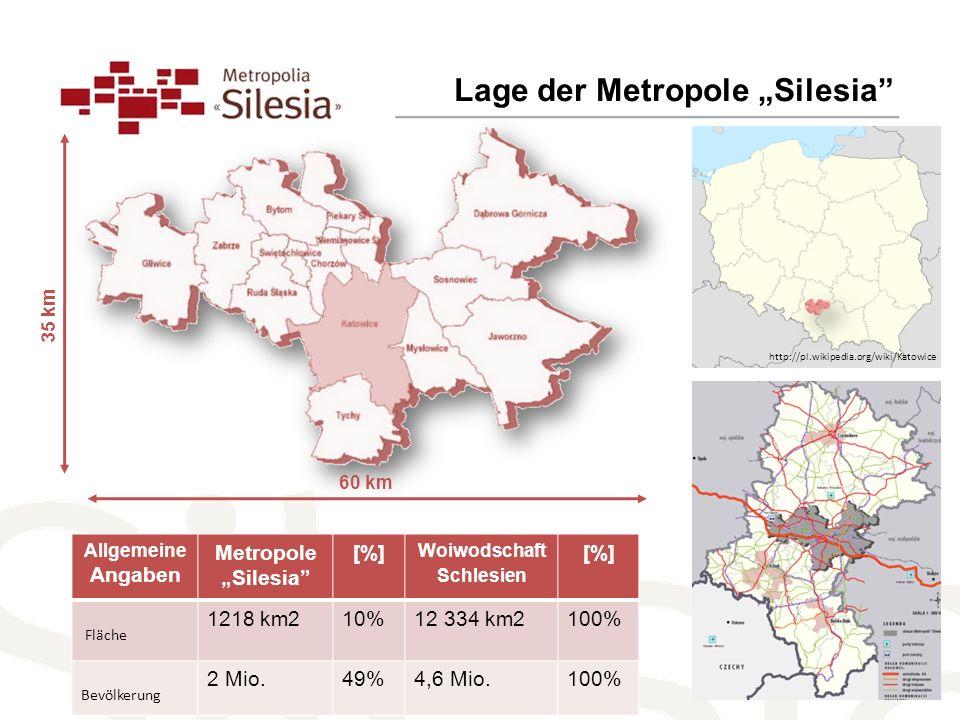 Woiwodschaft Schlesien