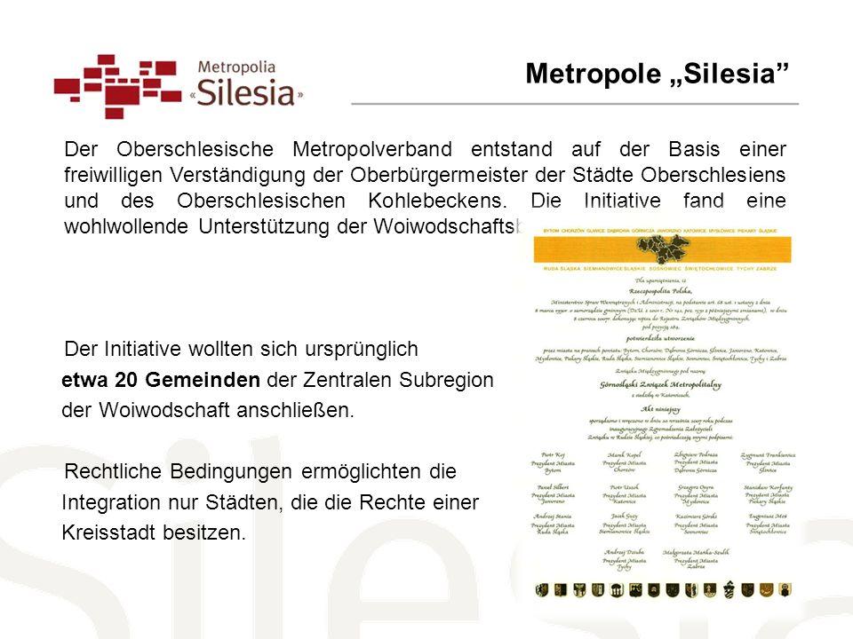 "Metropole ""Silesia"