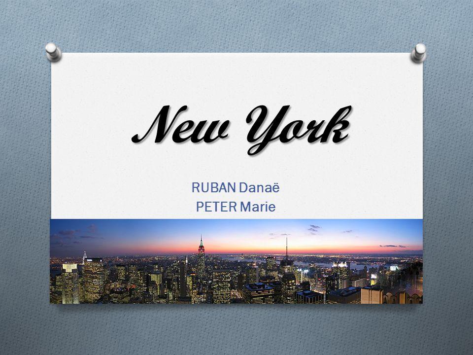 RUBAN Danaë PETER Marie