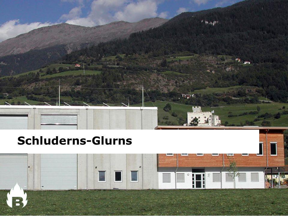 Schluderns-Glurns