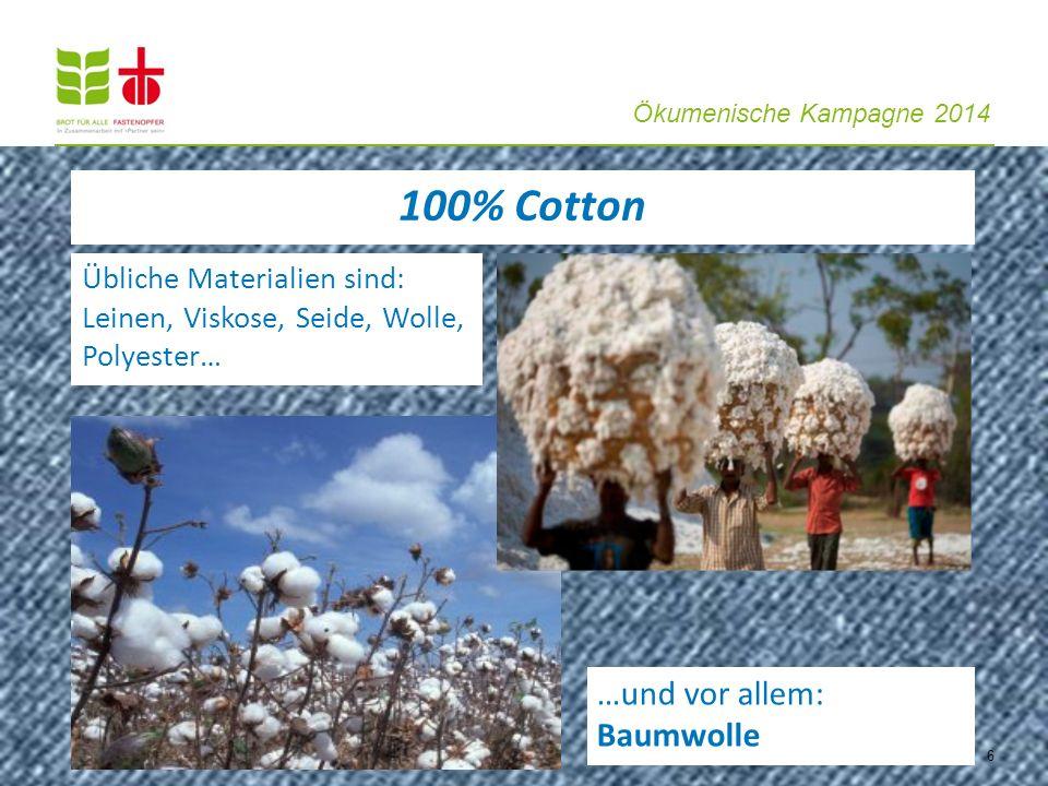 Übliche Materialien sind: Leinen, Viskose, Seide, Wolle, Polyester…