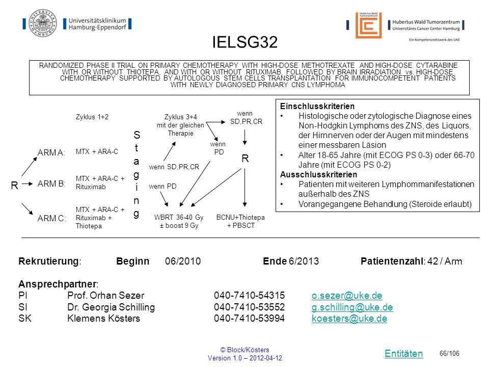 IELSG32