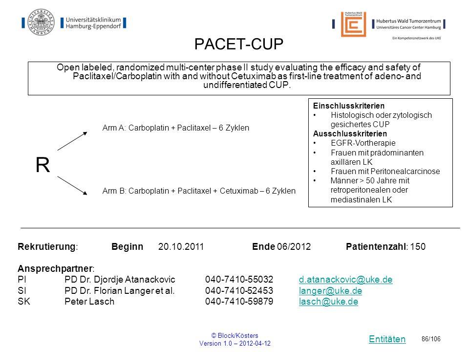 PACET-CUP