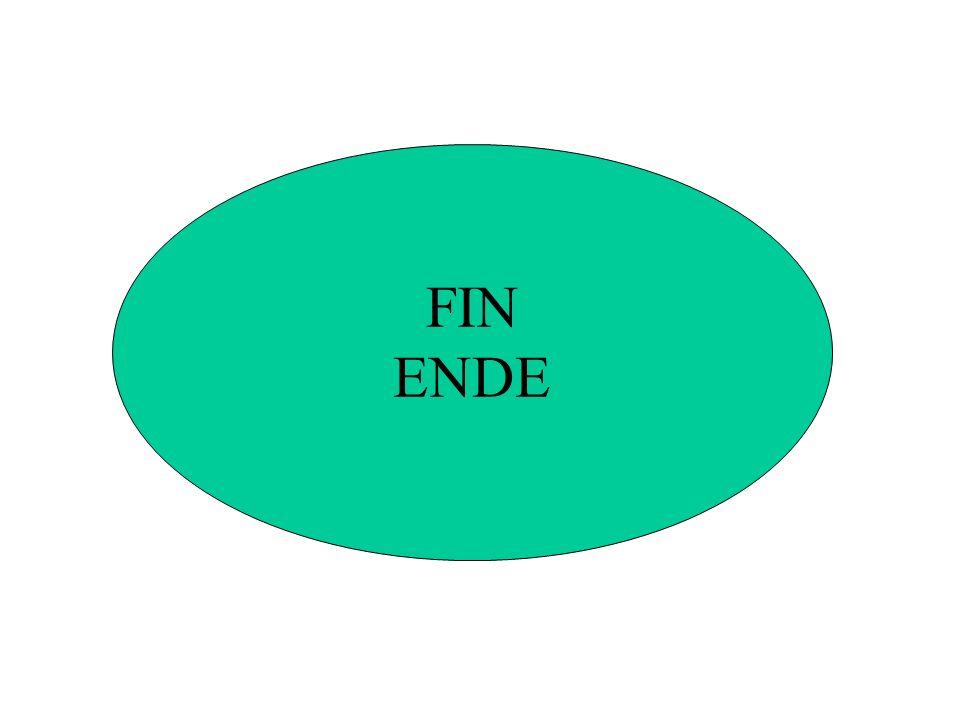 FIN ENDE