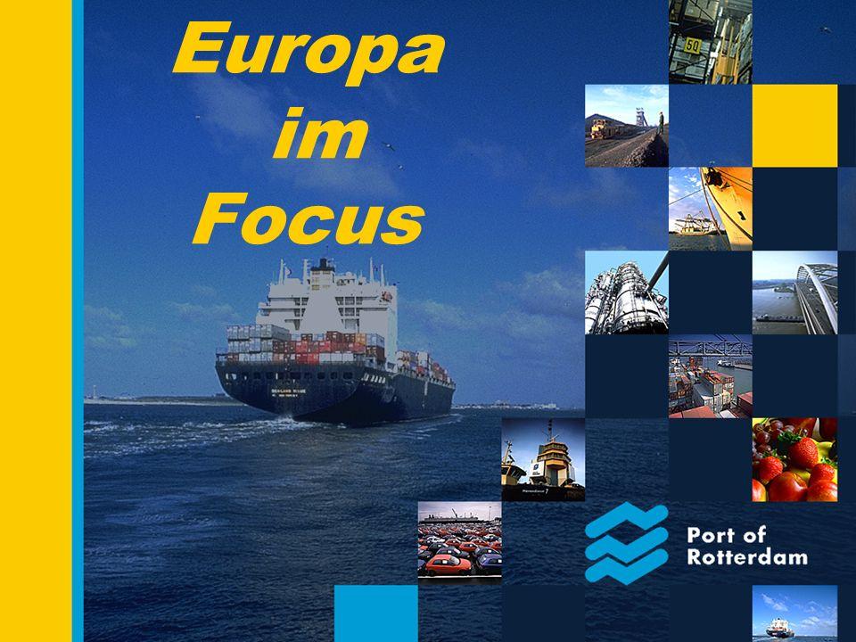 Europa im Focus