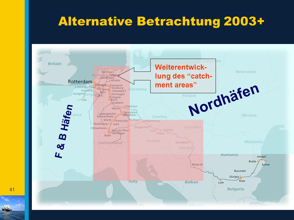 Alternative Betrachtung 2003+
