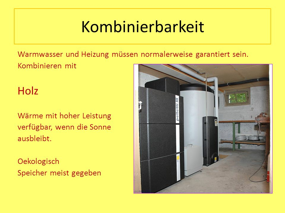 kurzorientierung solarthermie ppt video online herunterladen. Black Bedroom Furniture Sets. Home Design Ideas