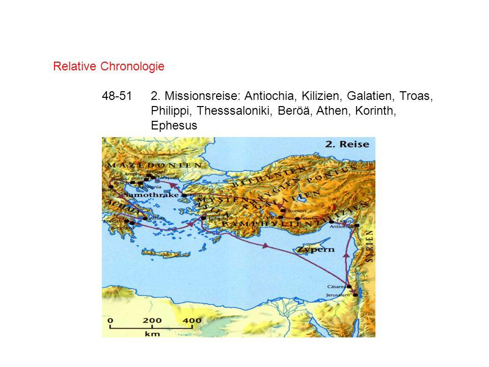 Relative Chronologie 48-51 2.