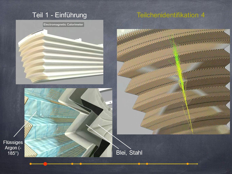 Teilchenidentifikation 4