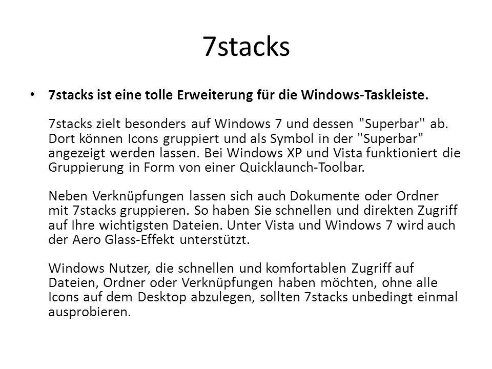 7stacks