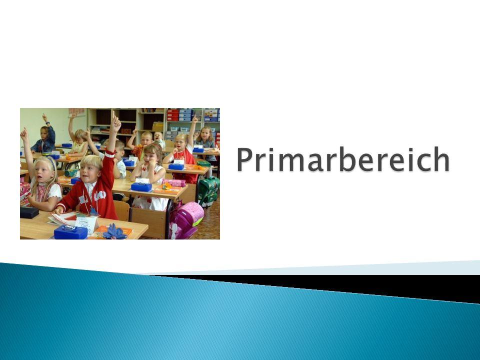 Primarbereich