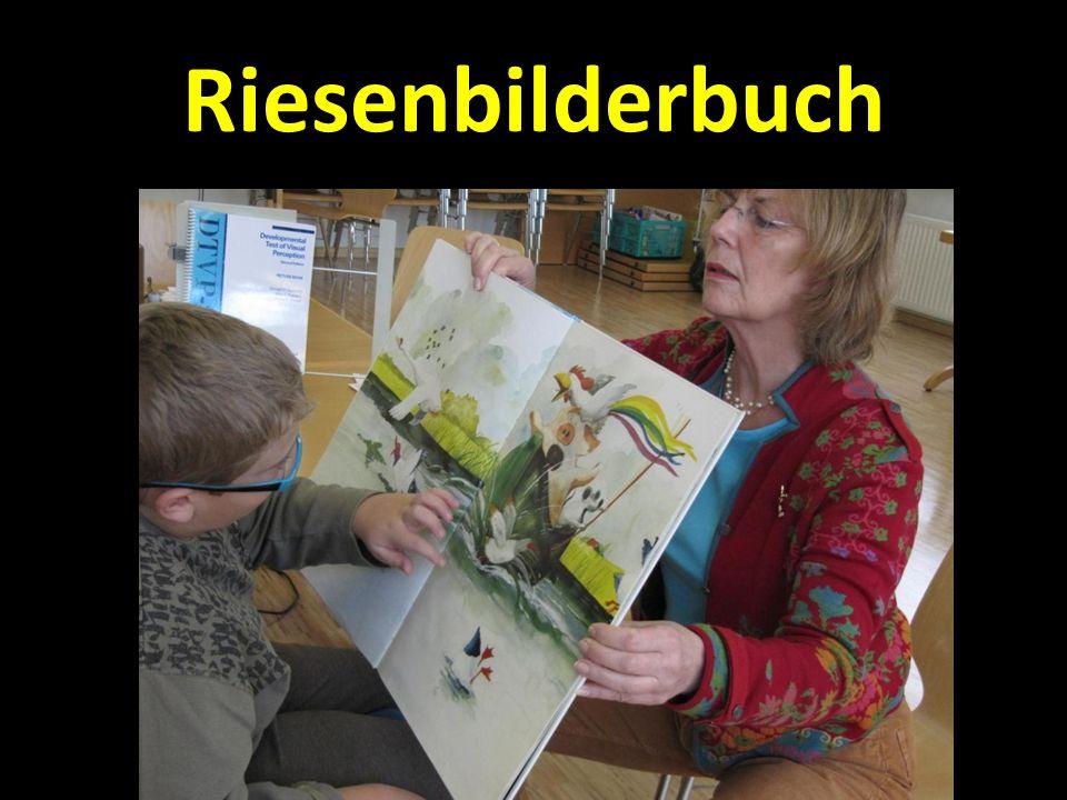 Riesenbilderbuch