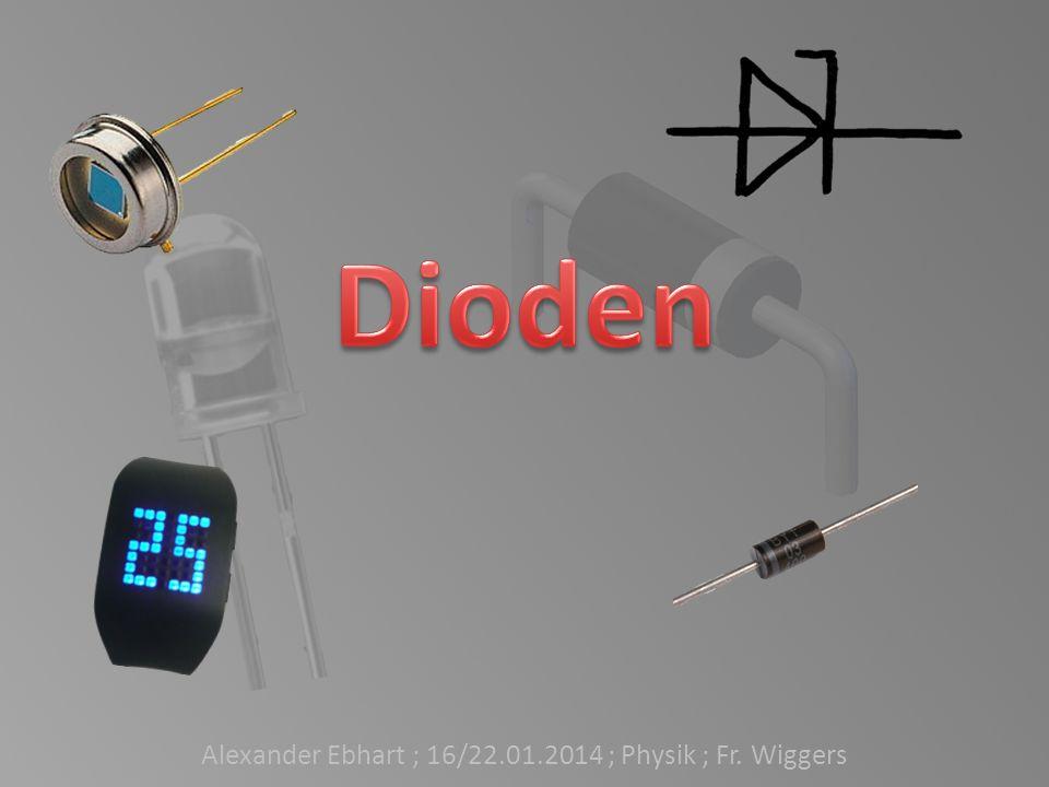 Alexander Ebhart ; 16/22.01.2014 ; Physik ; Fr. Wiggers