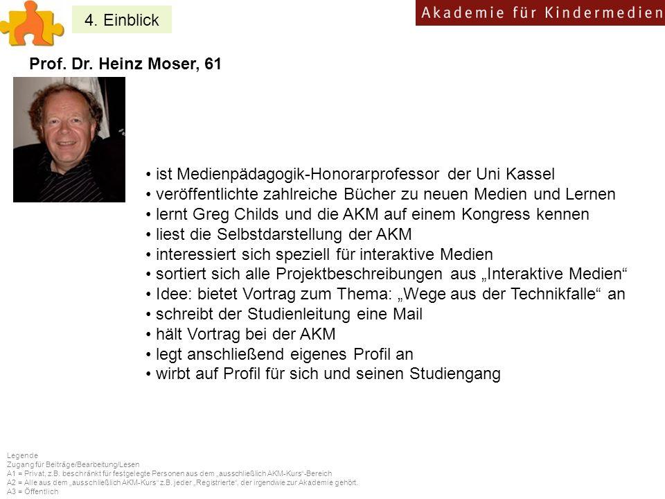 ist Medienpädagogik-Honorarprofessor der Uni Kassel