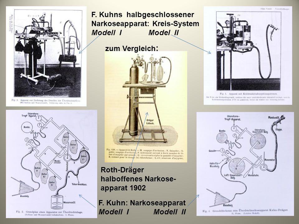 F. Kuhns halbgeschlossener