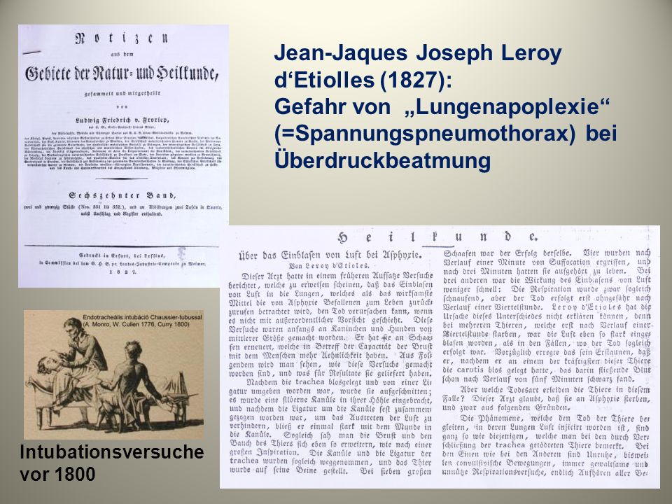 Jean-Jaques Joseph Leroy d'Etiolles (1827):
