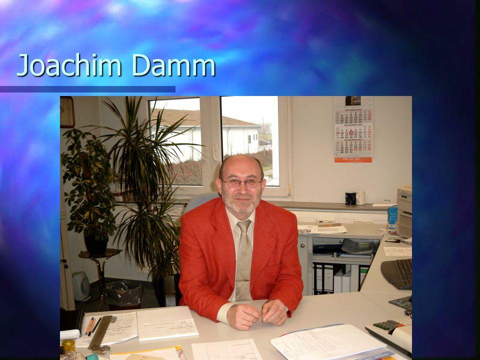 Joachim Damm