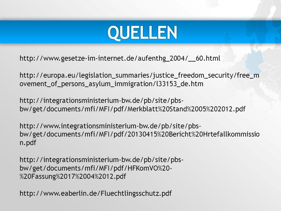 QUELLEN http://www.gesetze-im-internet.de/aufenthg_2004/__60.html