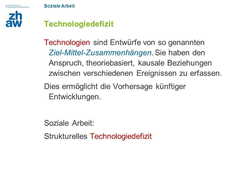 Technologiedefizit