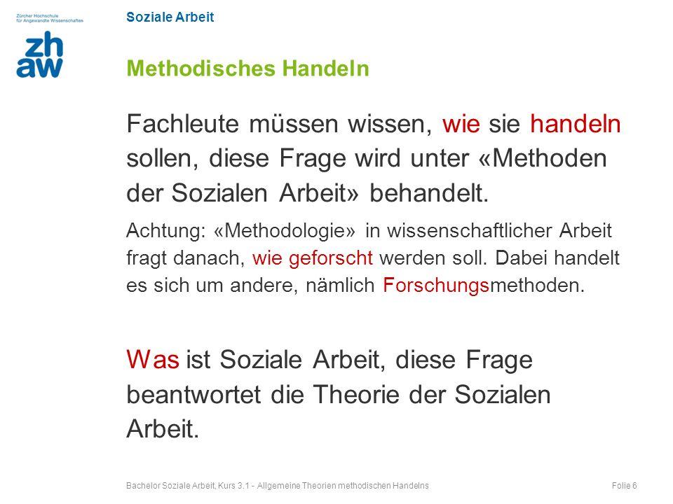 Mikromodul 5.11 Methodisches Handeln. 05.04.2012.