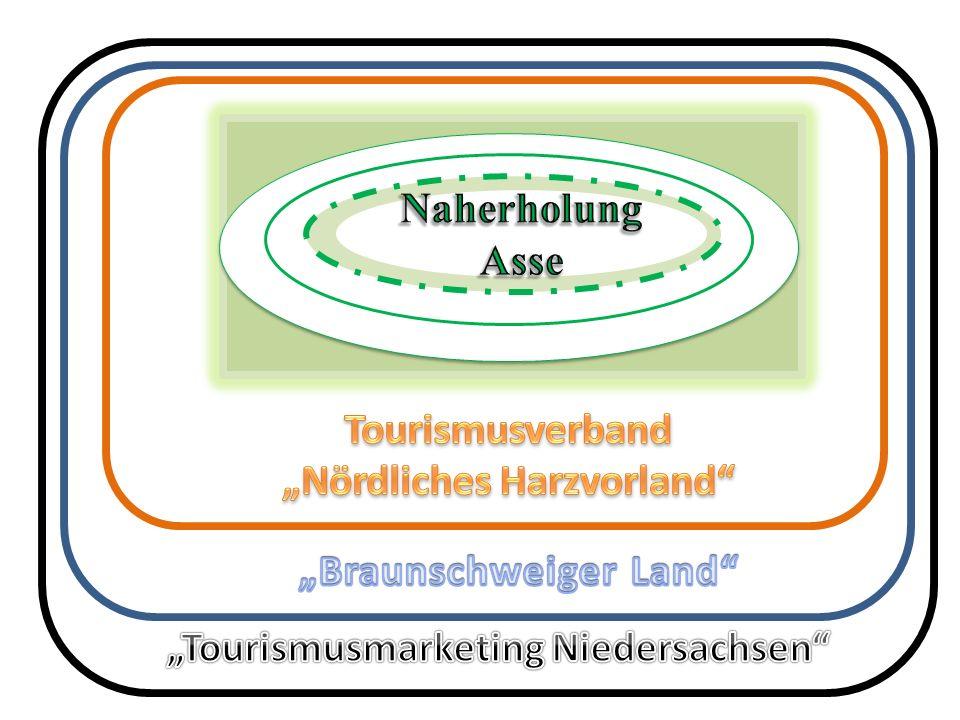 """Tourismusverband """"Nördliches Harzvorland"""