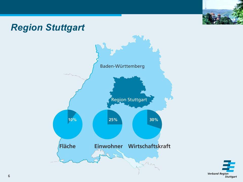 Region Stuttgart 6