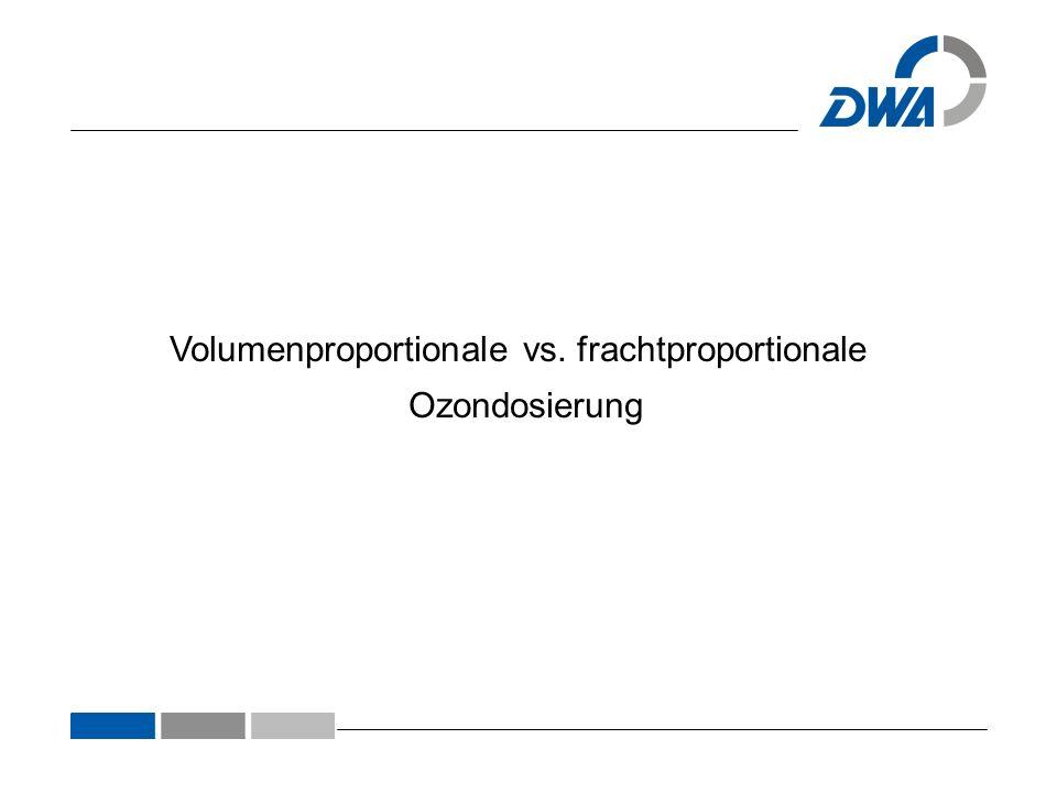 DWA Abteilung Bildung und Internationale Zusammenarbeit