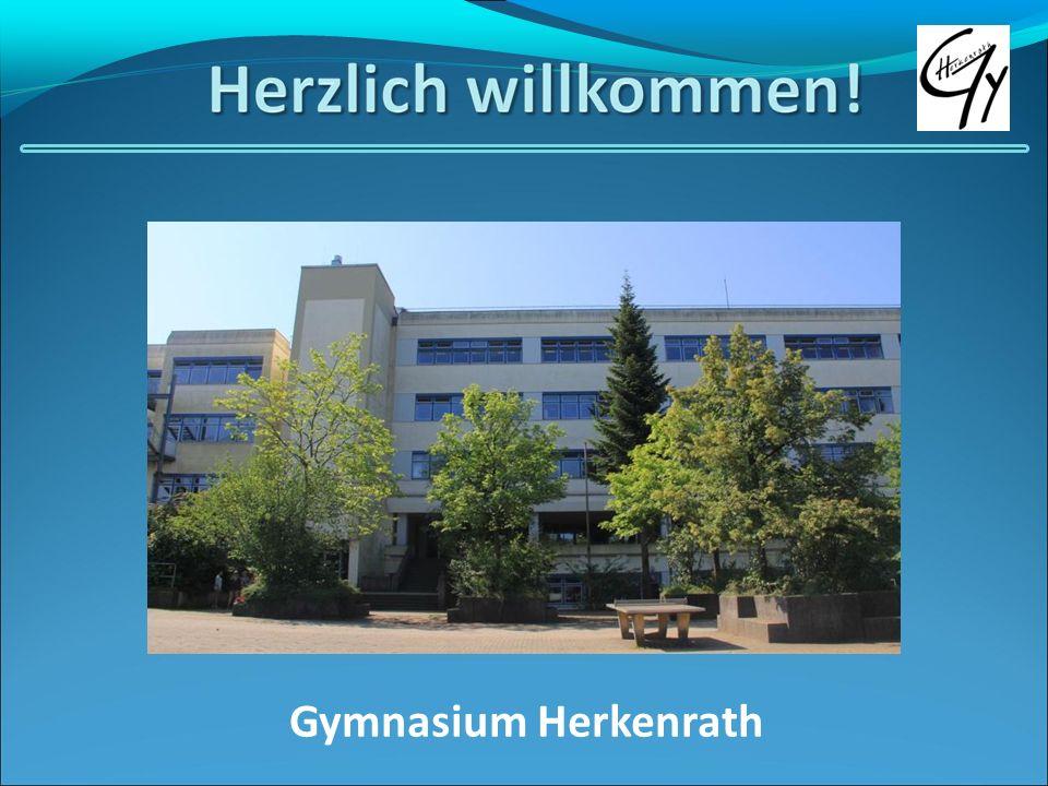 Gymnasium Herkenrath