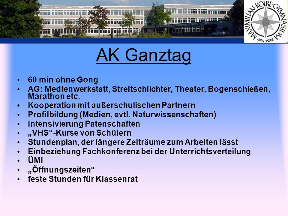 AK Ganztag 60 min ohne Gong