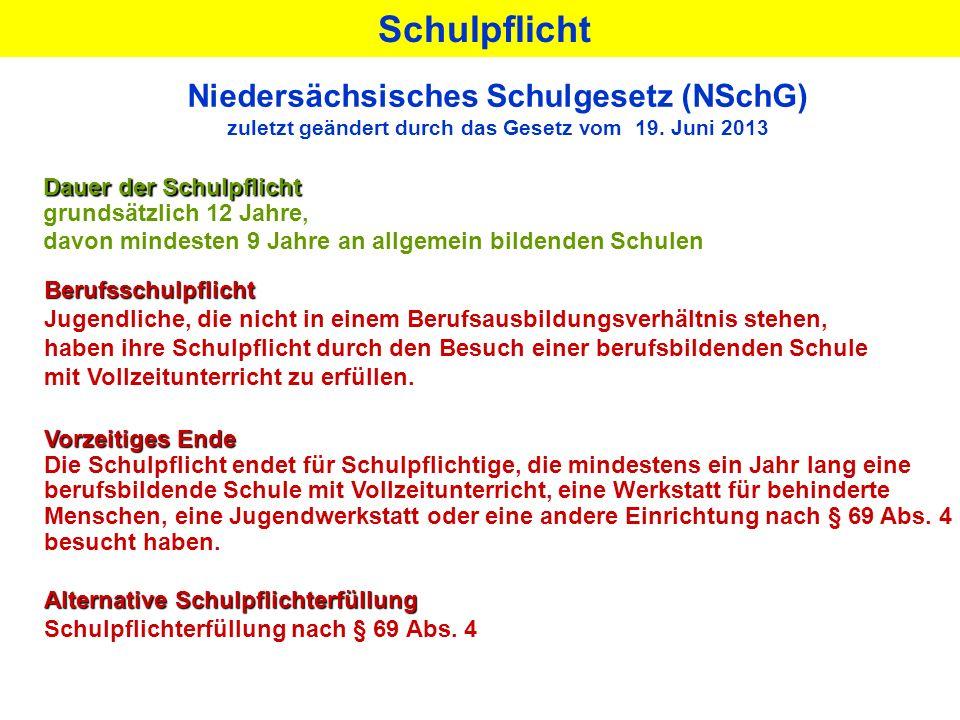 zuletzt geändert durch das Gesetz vom 19. Juni 2013