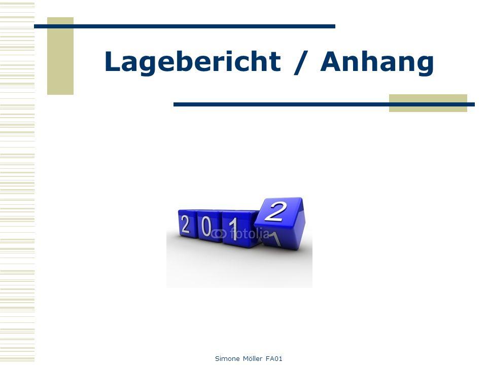 Lagebericht / Anhang Simone Möller FA01 cc